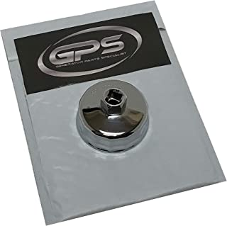 Generator Parts Specialists Onan 122-0836 Oil Filter Wrench