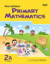 New Syllabus Primary Mathematics Textbook 2A (2nd Edition)