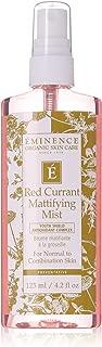 Eminence Red Currant Mattifying Mist, 4.2 Oz