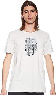 adidas Men's Mh Photo Short Sleeve T-Shirt