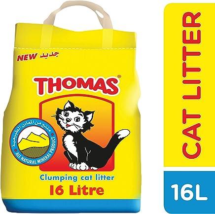 Thomas Cat Litter 16 L