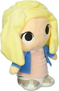 Funko Supercute Plush: Stranger Things Eleven with Wig Collectible Plush