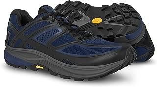 Topo Men's Ultraventure Trail Running Shoes & Headband Bundle