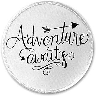 Adventure Awaits - 3