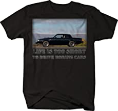 Best buick grand national clothing Reviews