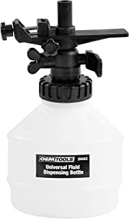 OEMTOOLS 24443 Brake Service/Universal Fluid Dispensing Bottle