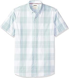 Goodthreads Men's Standard-Fit Short-Sleeve Large-Scale...