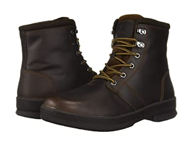 Kodiak Rhode ll Arctic Grip (Dark Brown) Men