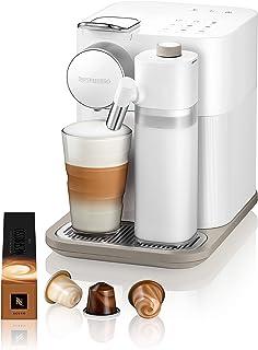 Nespresso F531 White Gran Lattissima, Beyaz