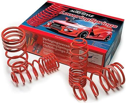 AutoStyle 45136 - Muelles para bajar la suspensión para Seat Leon (5F) St 2WD