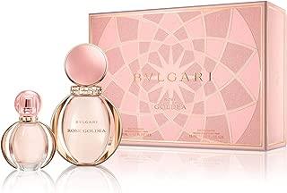 Bvlgari Womens Goldea Rose Eau de Parfum Set