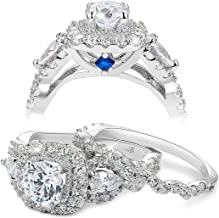 Best engagement ring sets under 2000 Reviews