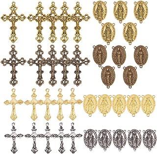 Best bulk rosary crucifixes Reviews