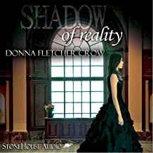 Shadow of Reality: The Elizabeth and Richard Mystery Series, Book 1