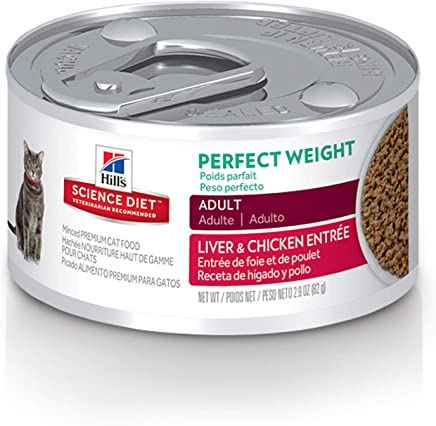 Hills Science Diet Wet Cat Food
