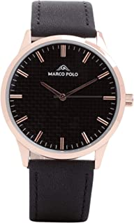 ساعات رجالية فاخرة ومميزة من ماركو بولو