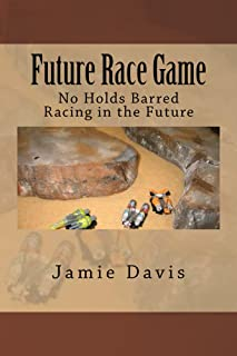 Future Race Game: No-Holds-Barred Racing in the Future
