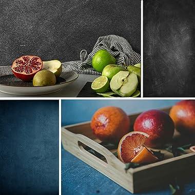 "Evanto 26x16.5"" with 2 Designs Photo Backdrop"