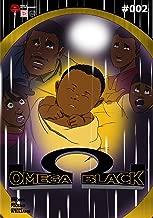 Omega Black (Volume 2)