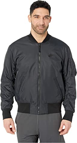 NSW Insulated Bomber Jacket