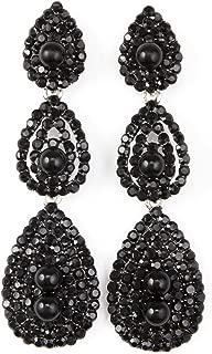 earrings for black dress