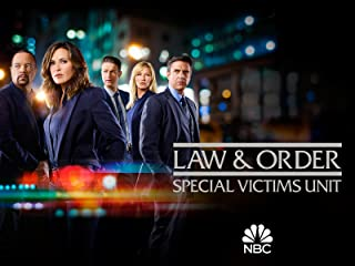 Law & Order: Special Victims Unit, Season 19