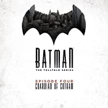 Batman - The Telltale Series - Episode 4: Guardian Of Gotham - PS4 [Digital Code]