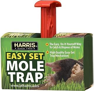 Harris Easy Set Mole Trap