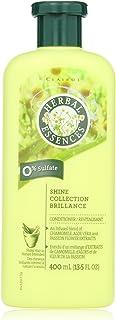 Condicionador H.E Shine Collection Brillance 400Ml, Herbal Essences