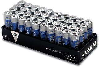 Varta LONGLIFE Power (ehemals High Energy) AA/Mignon/LR06 Batterie 10x 4er Pack LR6