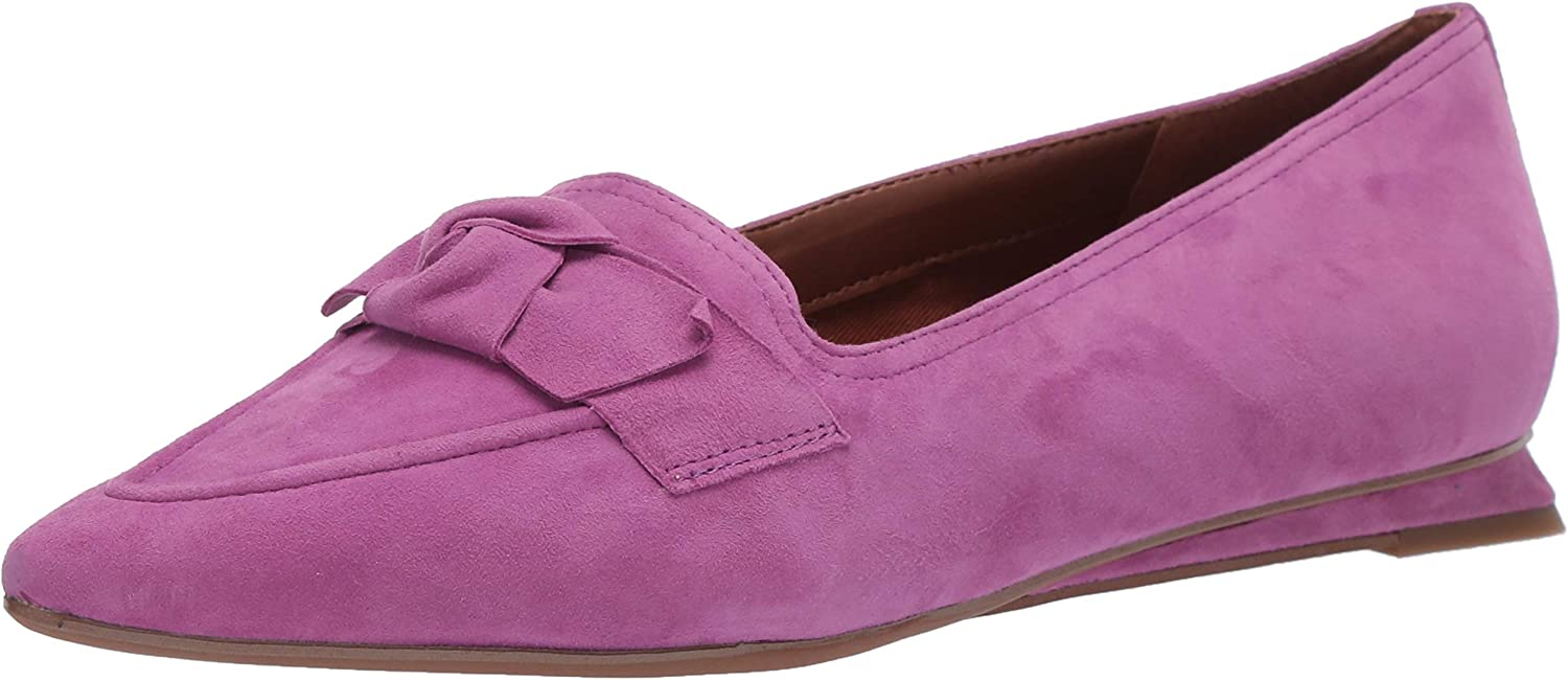 Franco Sarto Women's Flat Loafer New sales In a popularity Raya