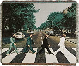 Best beatles abbey road throw Reviews