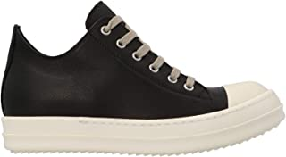 Rick Owens Luxury Fashion Donna RP21S3891LDEP911 Bianco Altri Materiali Sneakers   Ss21