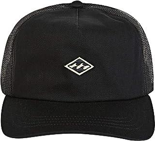 Billabong Men's Breakdown Trucker Hat, Stealth, One