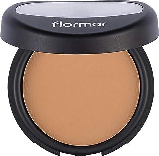 Flormar Bronzing Powder, 06 Amber