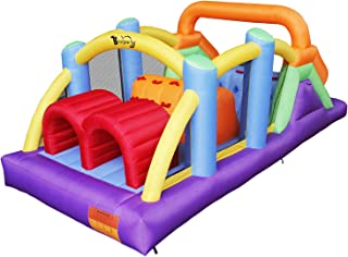 Best inflatable obstacle course indoor Reviews