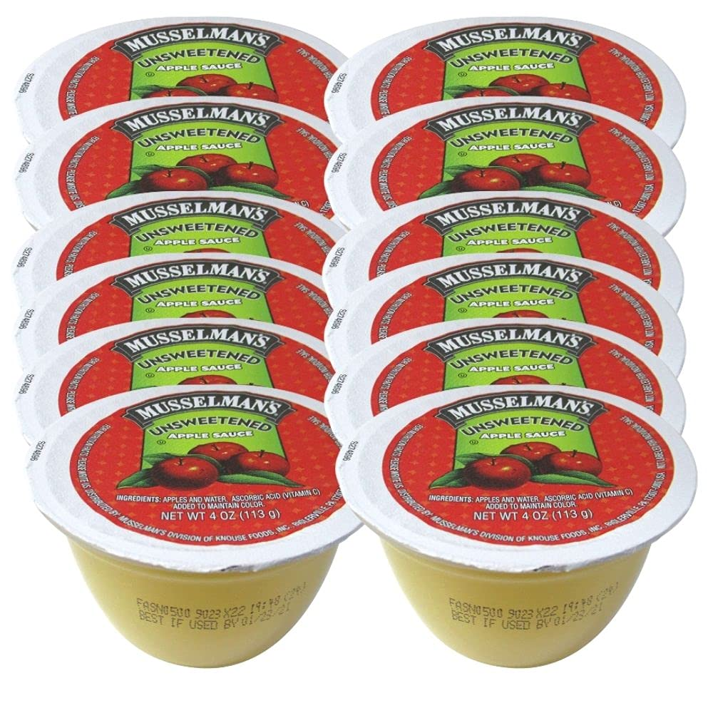 Unsweetened Applesauce Cups Discount mail order Premium with Tast Discount is also underway Fresh Pasteurized