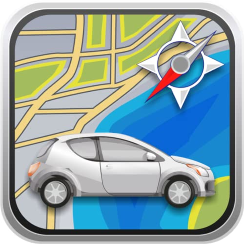Car Navigator Nova York, EUA - CNM
