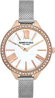 Kenneth Cole Women 's KC50939003 Quartz Silver Watch