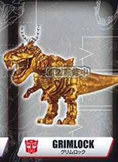Takara Tomy Transformers Age of Extinction Figure Keychain ~2