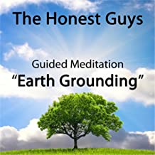Earth Grounding Guided Meditation (Epic Power-Meditation)