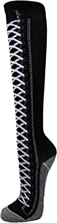 Best lace up knee socks Reviews