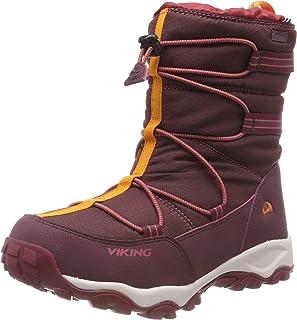 Viking Tofte 儿童雪地靴,中性款