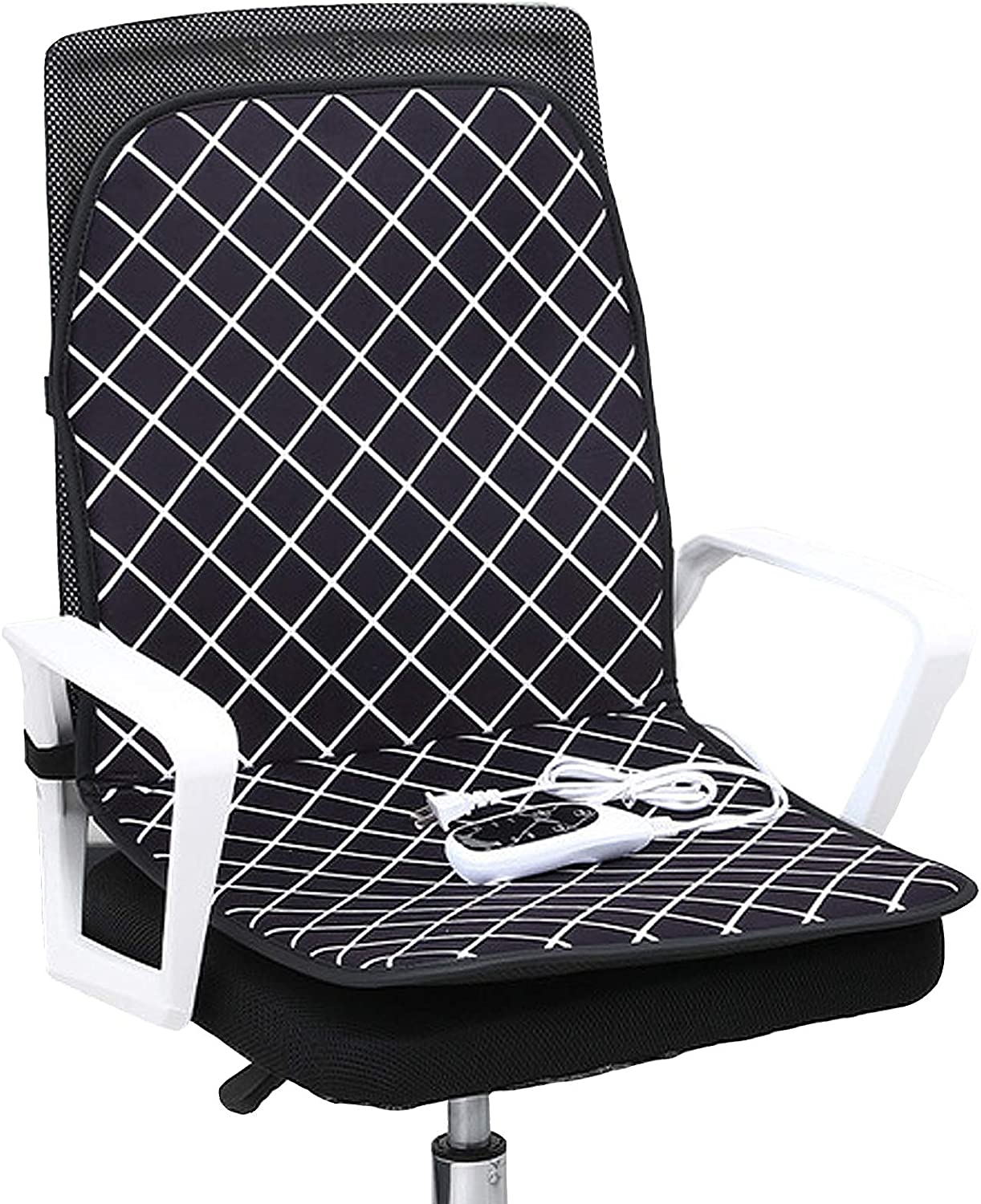 sold out Purchase Heated Seat Cushion with Temperature Controller Chair Heater Ch