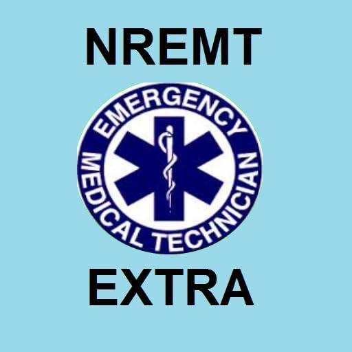 NREMT Flashcards Extra product image