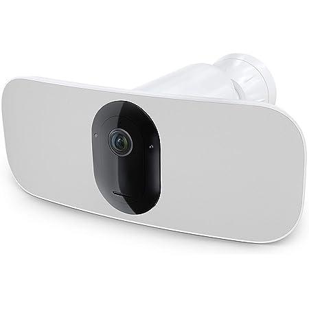 Netatmo Smarte Überwachungskamera Außen Wlan Integrierte Beleuchtung Bewegungserkennung Nachtsicht Ohne Abonnement Noc01 De Presence Baumarkt