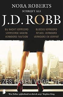 Zes zaken voor Eve: zes novelles in het leven van Eve Dallas