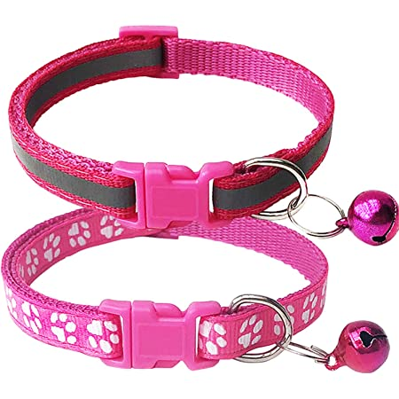 Adjustable 8-10 Lanyar Soft Pet Recovery Collar Pet Collars for Cats Puppy Kitten Collar