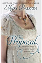 The Proposal: Number 1 in series (Survivors' Club) Kindle Edition