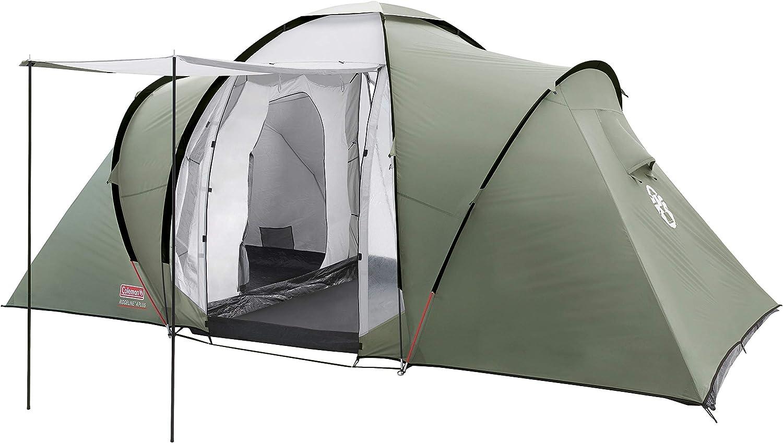 meilleure tente 4 places RIDGELINE